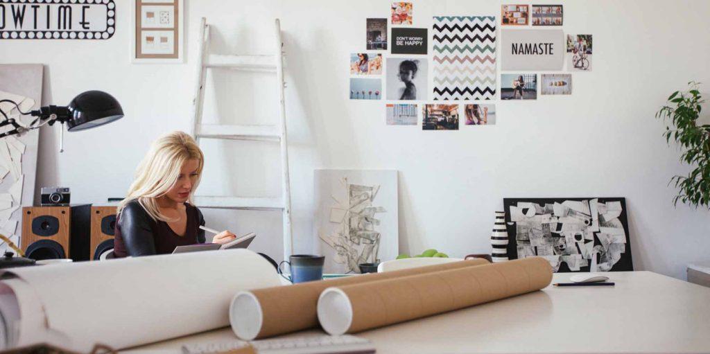 طراحی و اجرای دکوراسیون داخلی - Design and implementation of interior decoration
