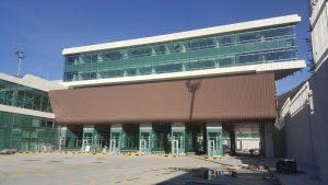 پوشش دوجداره زیپ متال در سقف و دیواره دوجداره 2015